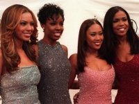 Hair Evolution: Destiny's Child