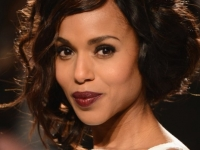 Kerry Washington's Flawless Style!
