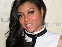 Taraji P. Henson's Beautiful Styles!