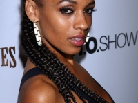 Ultimate Celebrity Braided Styles
