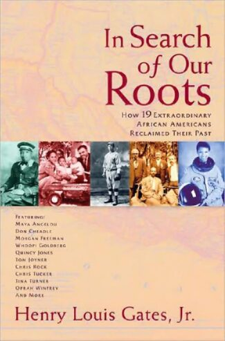 In Search Of Our Roots