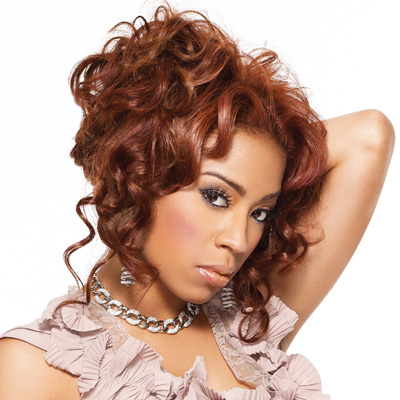 Beauty Amp The Beat Keyshia Cole