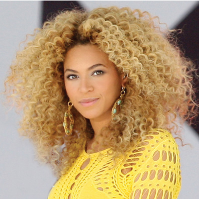 Beyonce Performs Live in Central Park on Good Morning America