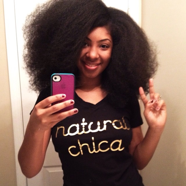 20 natural hair bloggers you should follow on instagram