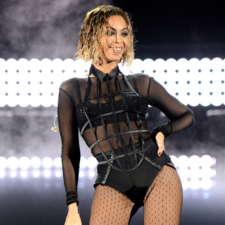 Beyonce-Inspired Hairstyles On The Run Tour - Hype Hair