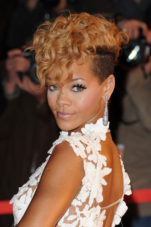Mohawk hairstyles 2017 & beauty trends and ideas