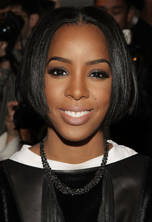 Say Hello To Kelly Rowland S New Bob Haircut