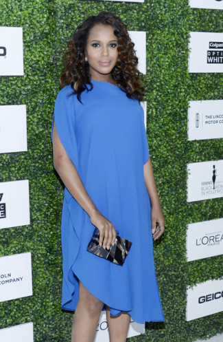Kerry Washington at Black Women in Hollywood Luncheon