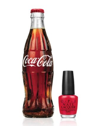 OPI and Coca Cola