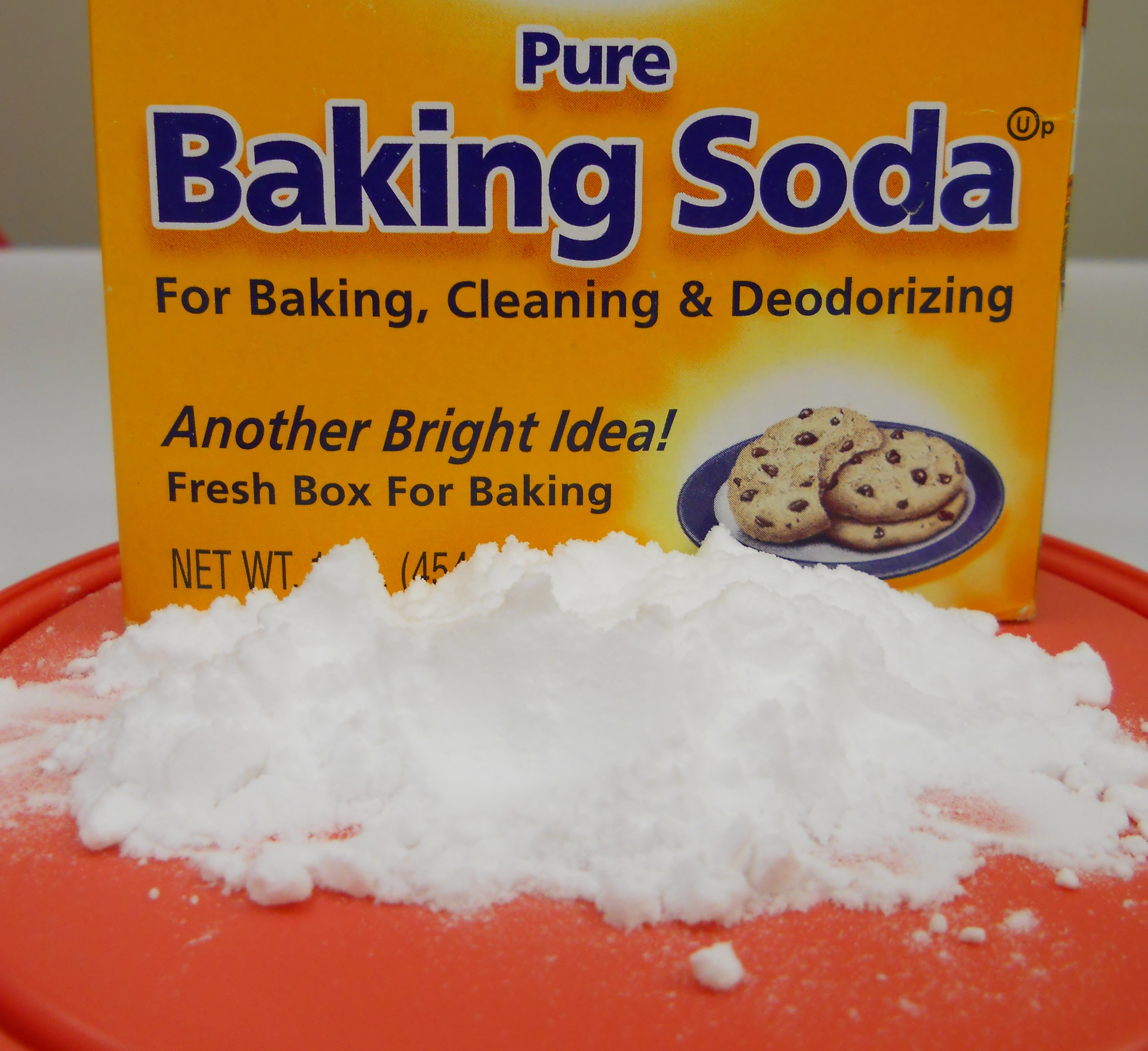 Is Baking Soda Good For Natural Hair