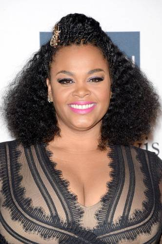 Jill Scott Natural Hair Products