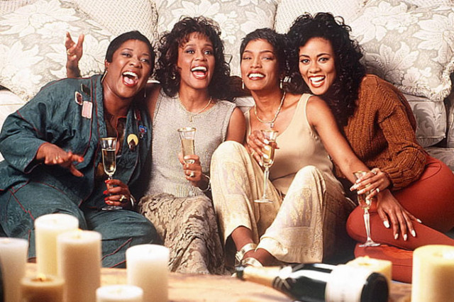 Hype Hair Waiting to Exhale