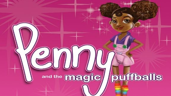 Penny And The Magic Puffballs Archives Hype Hair