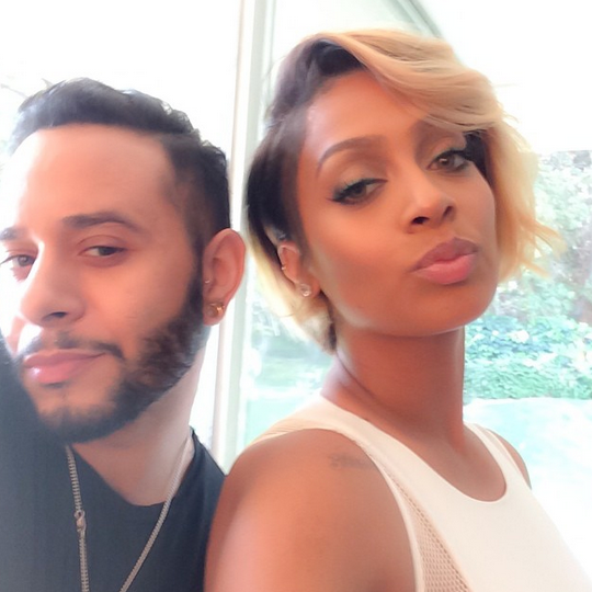 Do or dont la la anthony debuts new short haircut la la anthony debuts new short haircut winobraniefo Choice Image