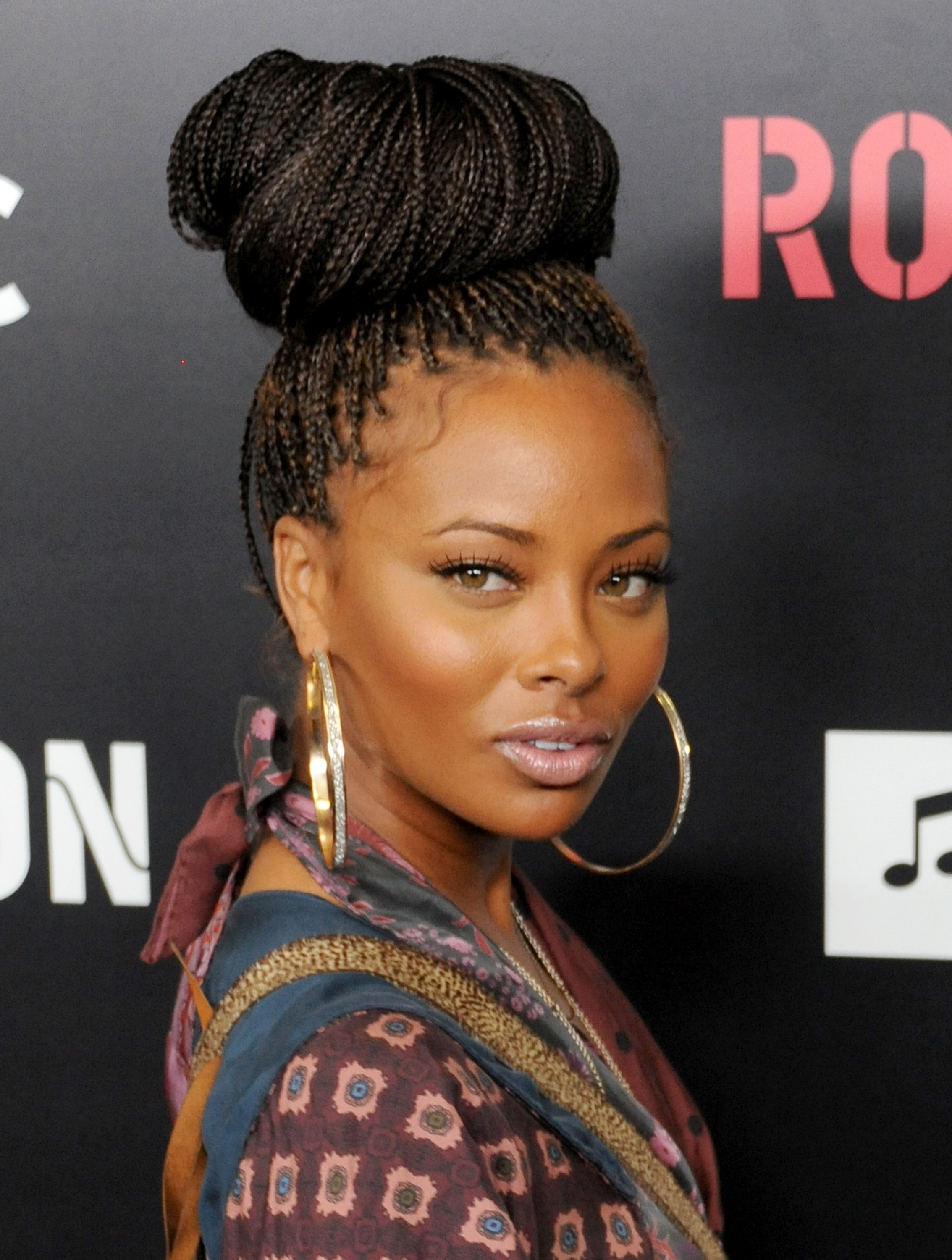Beyonce and other Celebs Poetic Justice Braids - Hype Hair