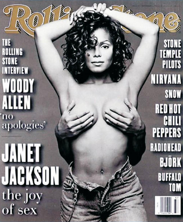 Hair Icon Janet Jackson Turns 48 Today