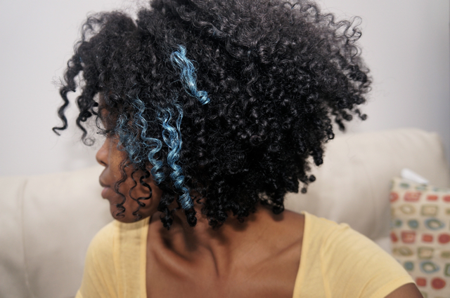 6 Ways to Temporarily Dye Your Hair