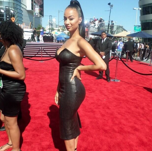 BET Awards 2014: Best Hairstyles