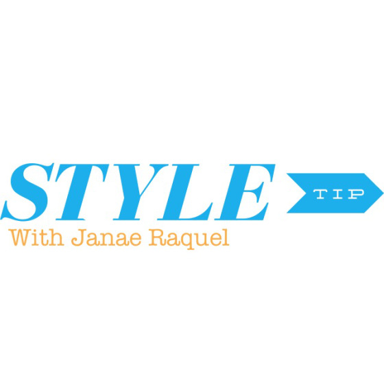 Summer Style Tips By Janae Raquel