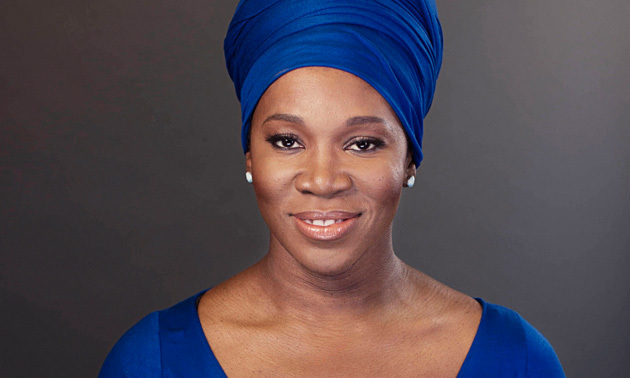 India Arie on Blue Ivy