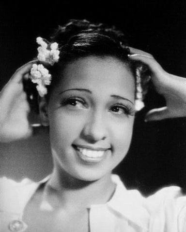 Josephine Baker Nude Photos 47