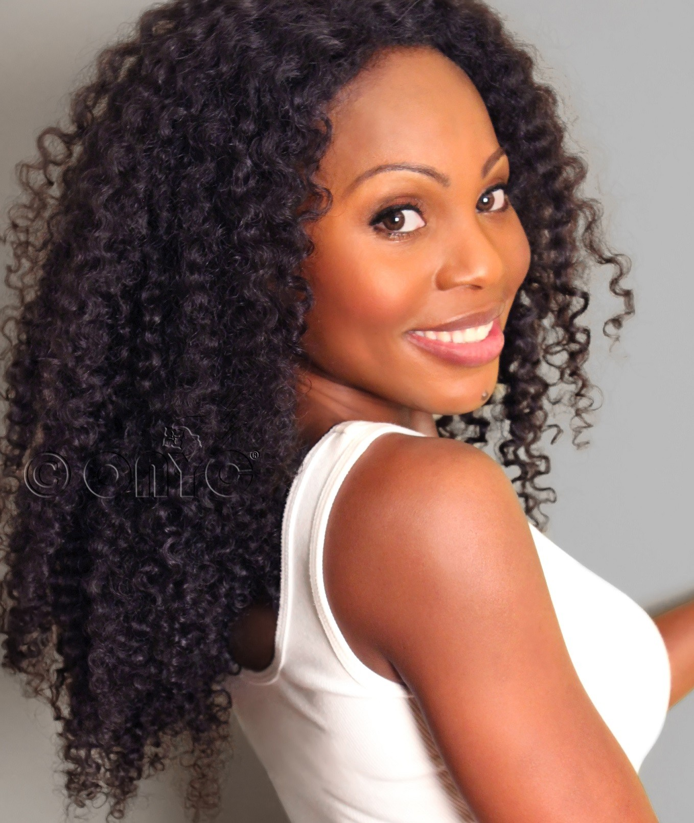Top Extensions Brands For Kinky Curly Hair