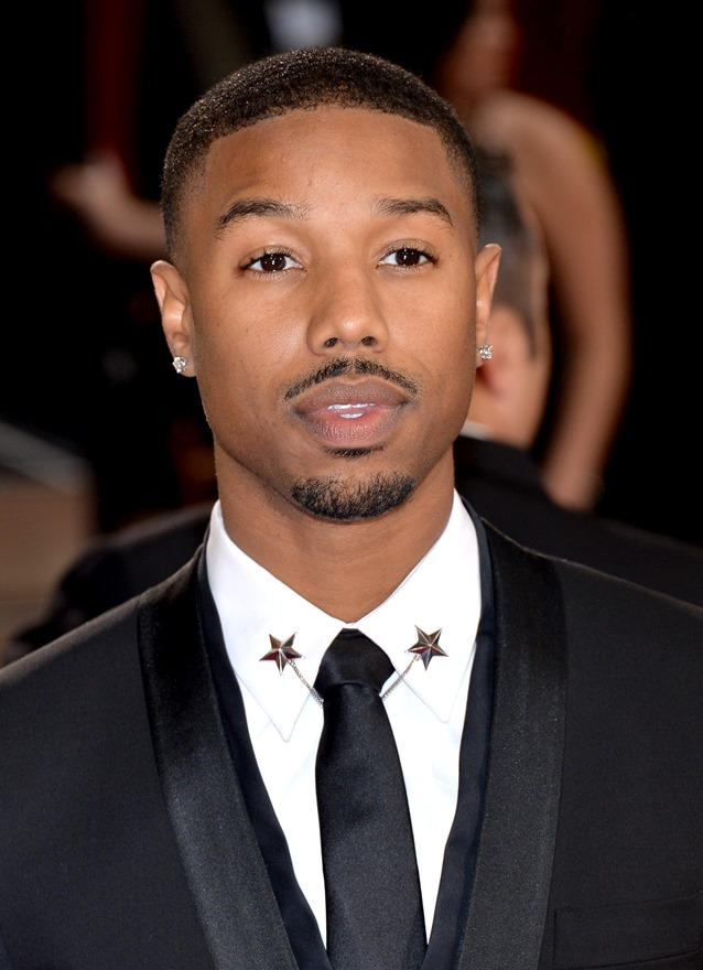 Man Crush Monday Michael B Jordan