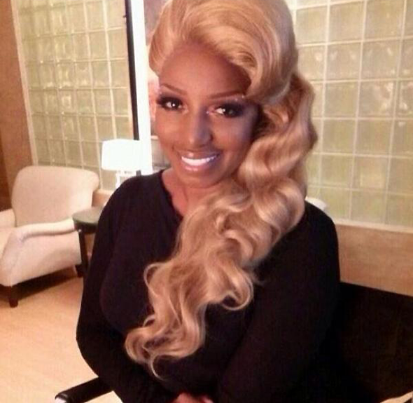 Do or Don't? NeNe Leakes Shows Off 'Zumanity' Hairstyle
