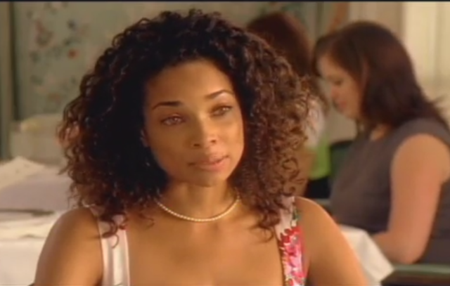14 Fictional Characters With Natural Hair