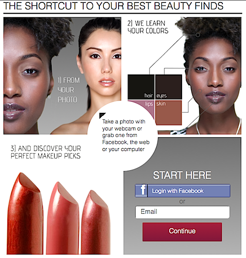 Fashion Beauty Apps: New Smartphone App Plum Perfect May Change The Way You Buy