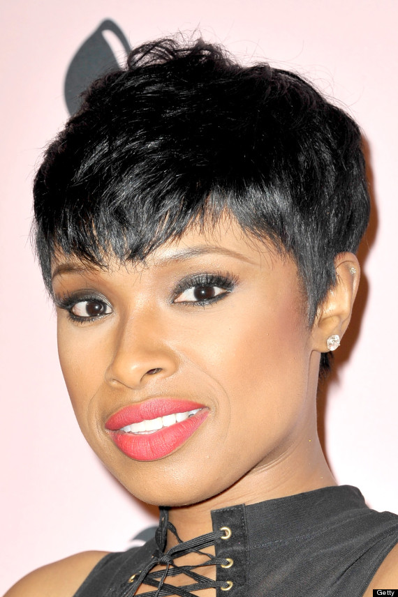 6 Short Celebrity Hairstyles For Black Women