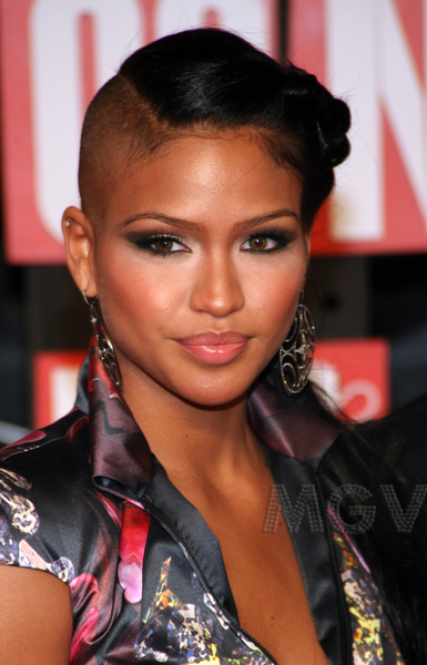 Bald Baddies 13 Ladies In Hollywood That Look Gorgeous Bald