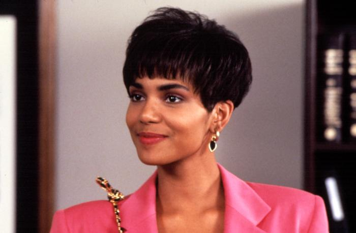 Hair crush halle berrys best short cuts urmus Image collections