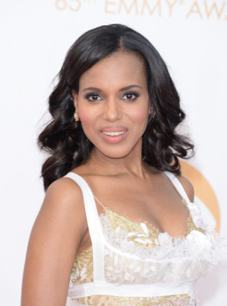 Hype Hair Kerry Washington