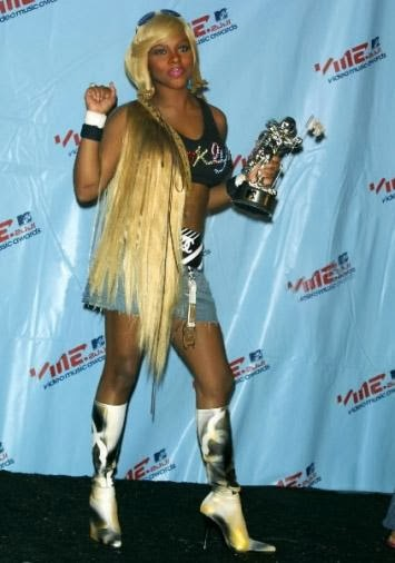 Worst Vma Hairstyles Of All Time