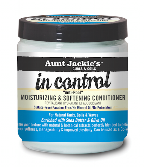 Aunt Jackie's In Control