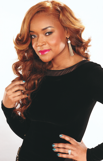 Get The Look Mariah Huq Hype Hair
