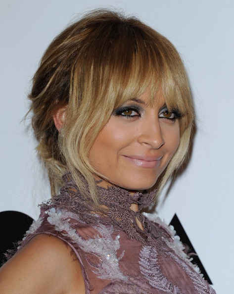 Hair Crush Wednesday Nicole Richie S Best Hair Colors And