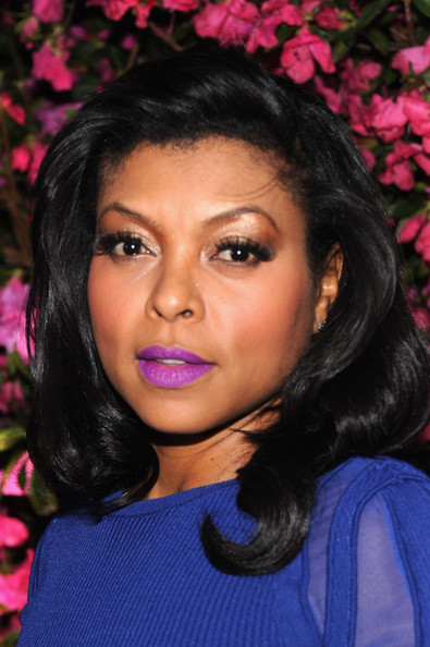 Hair Crush Wednesday Taraji P Henson S Flawless Styles