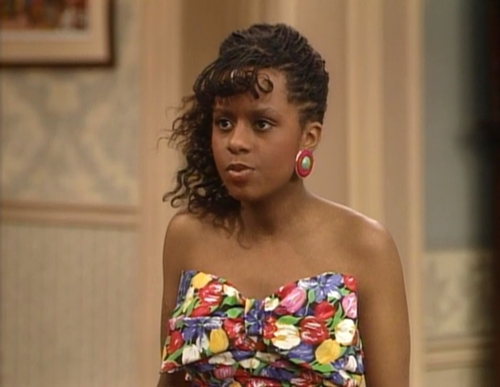 The Cosby Show Hair Moments - Hype Hair