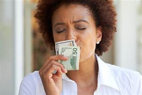 black-woman-with-money