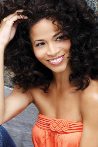 Naturally Yours: Sherri Saum