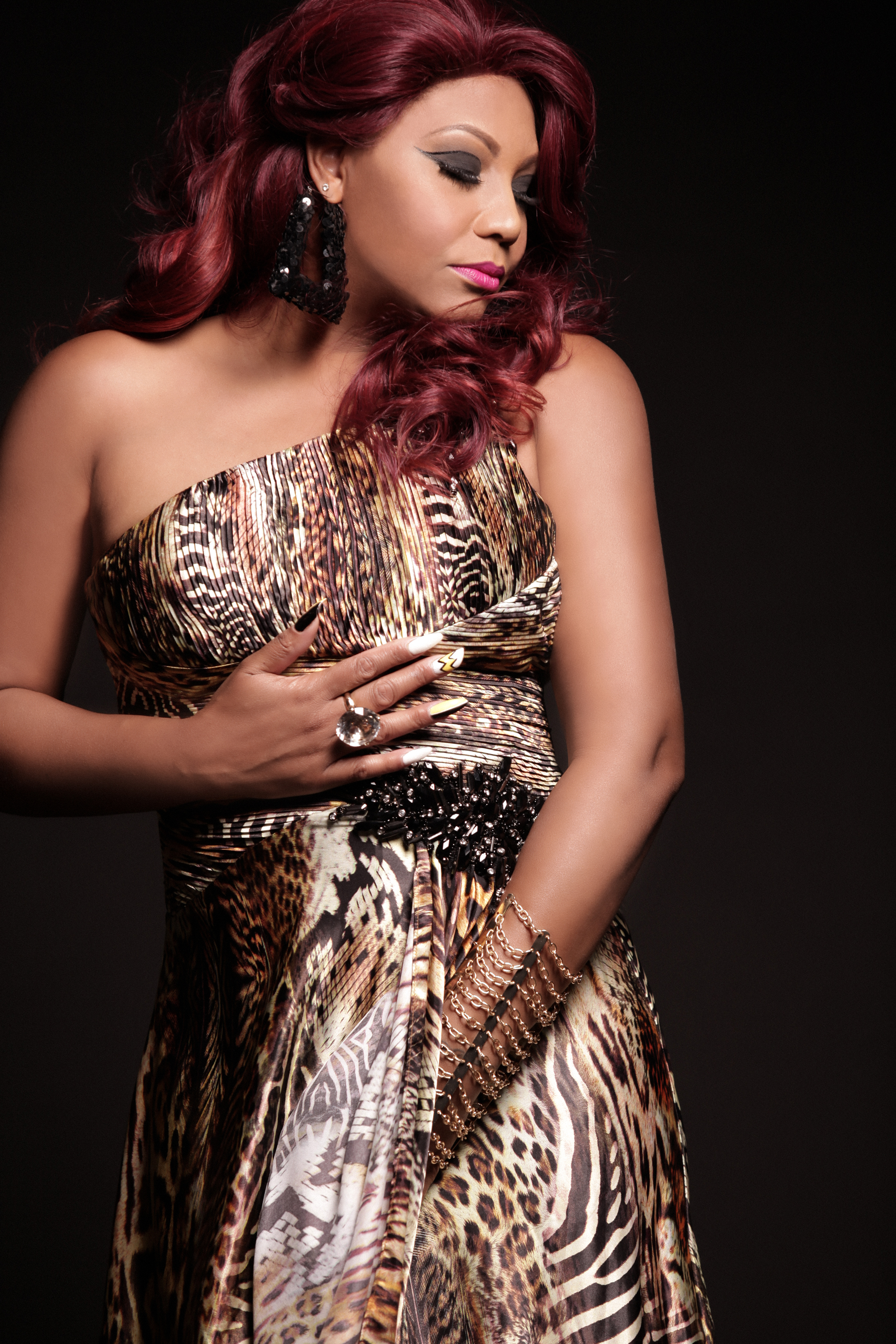 Hype Chat Traci Braxton Talks About Her New Look Amp The