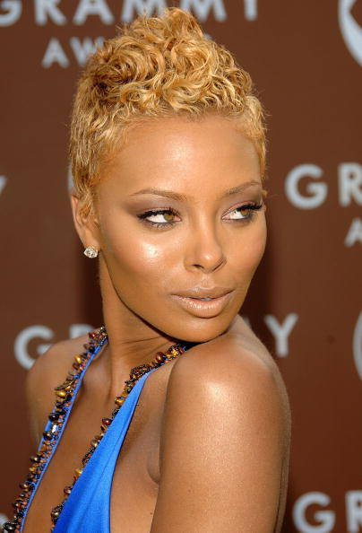 Eva Pigford Nude Photos 38