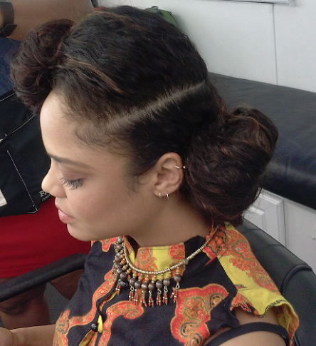Get The Look Tessa Thompson From Dear White People