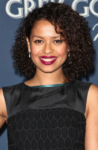 Hair Crush Wednesday Gugu Mbatha Raw Elegantly Chic Styles