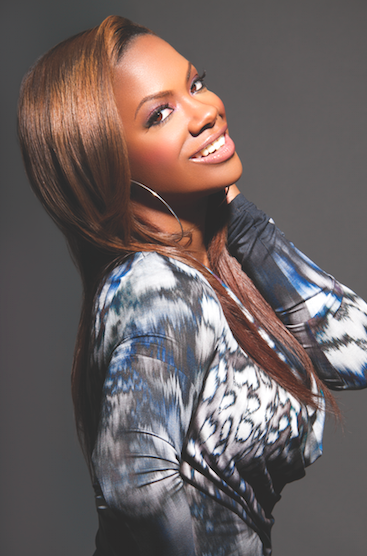 Hype Chat Kandi Burruss Talks All Things Hair