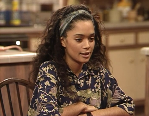 Hair Crush Wednesday: Lisa Bonet's Relaxed-to-Locs Transition