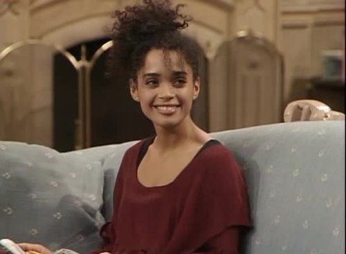 Would like Cosby show hot wife