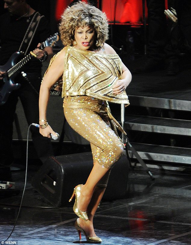 Proud Mary Tina Turner S Best 17 Hair Moments
